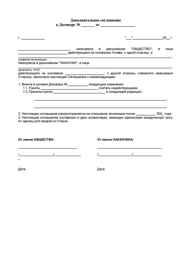 Договор поручительства для обеспечения исполнения обязательств по договору займа